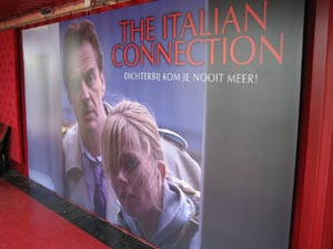 italian connection betuweroutefilm